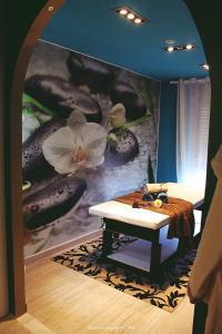 sala massaggi Feng Shui